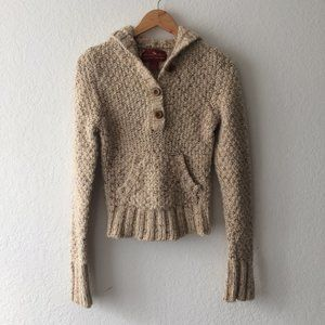 Vintage Abercrombie & Fitch Knit Sweater